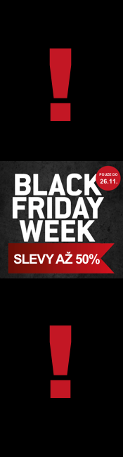 hifionline.cz - Black Friday !