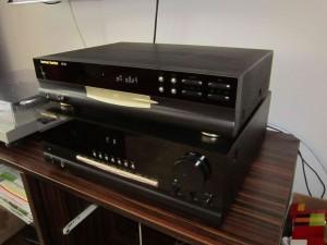 Rundriemen für Harman Kardon HD-750 CD-Player