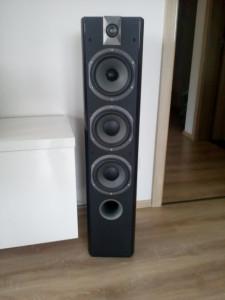 Used chorus 726 for Sale | HifiShark com