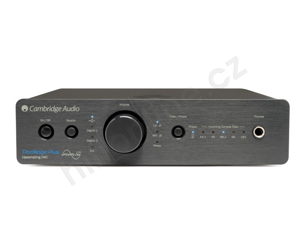 cambridge audio dacmagic plus manual pdf