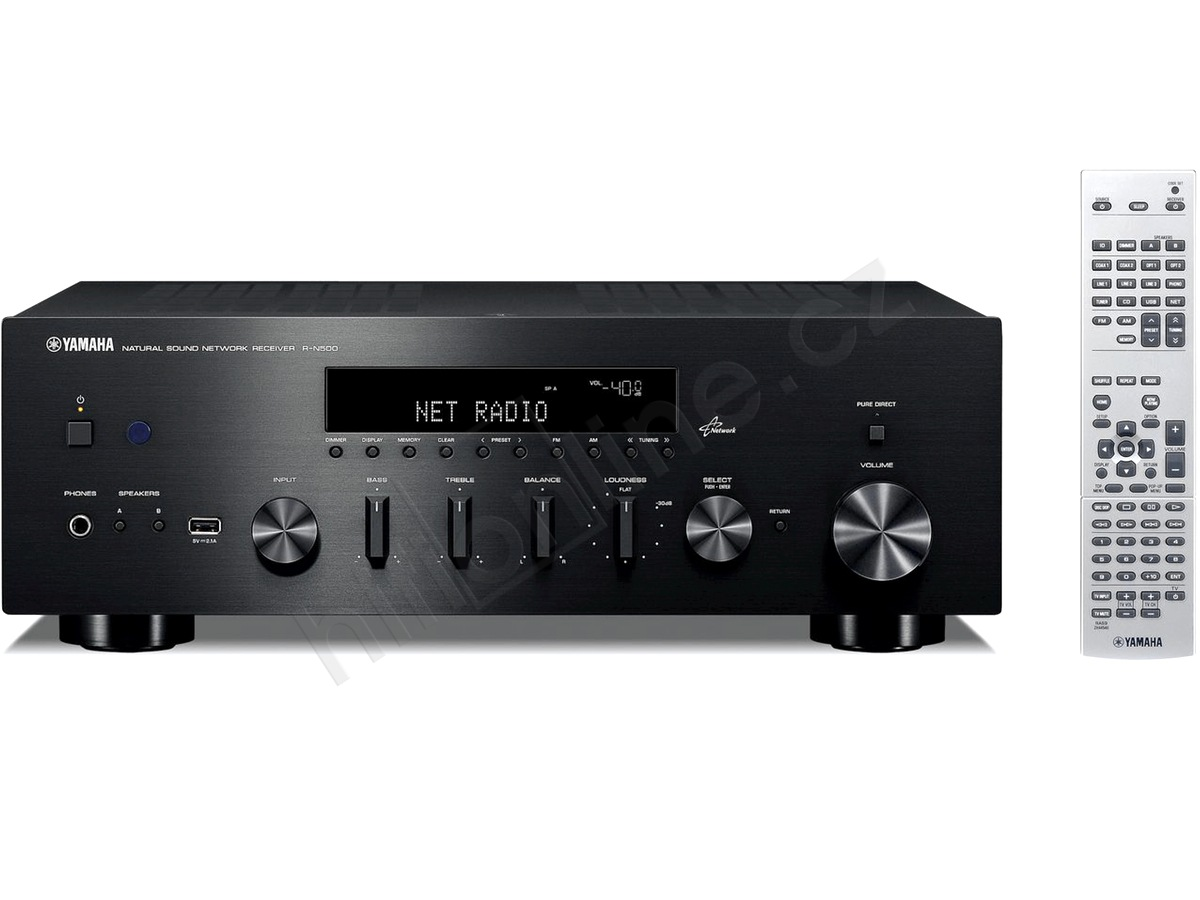 Stereo receiver bazar