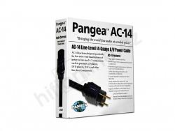 PANGEA AC14 - SÍŤOVÝ KABEL 3m