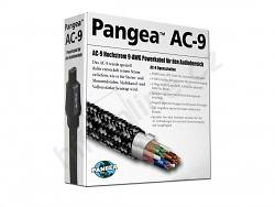 PANGEA AC9 - SÍŤOVÝ KABEL 3m