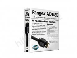 PANGEA AC14SE - SÍŤOVÝ KABEL 1m