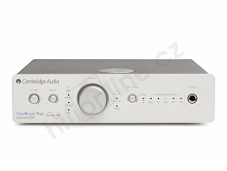 DAC CAMBRIDGE DacMAGIC plus