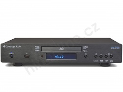 CAMBRIDGE AUDIO 650BD