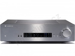CAMBRIDGE AUDIO CXA80