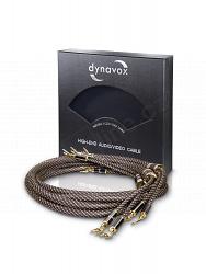 DYNAVOX BLACK LINE LS 2x3m