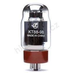 KT 88 Výkonová elektronka