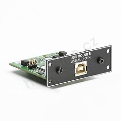 LYNGDORF USB MODUL 2170