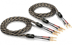 VIABLUE SINGLE-WIRE CS-2 TS 3m