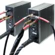 AEC RCA T - rozbočovač - Bi-Amp použití