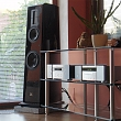 AURUM CANTUS V8F + Vincent SV 234 + CD S5