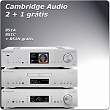 CAMBRIDGE AUDIO SET 851
