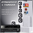 DK 5.0 DYNAVOICE CHALLENGER + YAMAHA