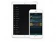 iEAST aplikace - iOS