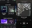 iEAST aplikace - Spotify