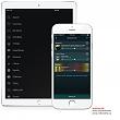 iEAST AudioCast M5 - obrazovky