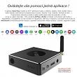 iEAST SoundStream Pro M30 - aplikace
