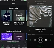 iEAST SoundStream Pro M30 - Spotify
