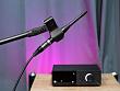 LYNGDORF TDAI-1120 microphone