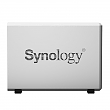 NAS SYNOLOGY DS115j - side