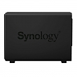 NAS SYNOLOGY DS216 Play - side