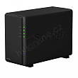 NAS SYNOLOGY DS218play side