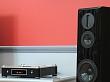 T.A.C. CD C60 - instalace