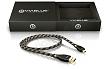 VIABLUE USB mini kabel 0,5m - balení