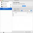 VINCENT DAC-7 - nastavení OSX