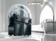 VINCENT SP T800 - black - interier