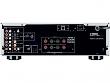 YAMAHA R-N 500 - síťový receiver - back