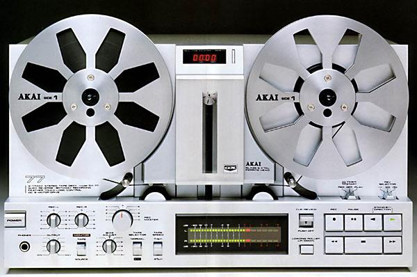 AKAI-GX-77