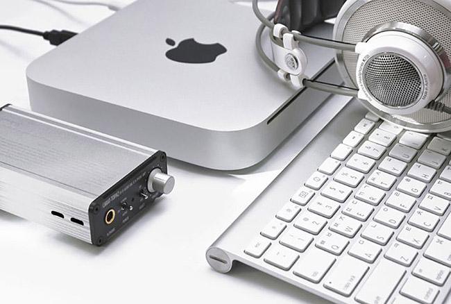 Styleaudio - nejlepší DAC pro počítače Apple / Mac !
