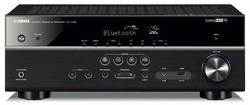 Yamaha RX-V485 Bluetooth